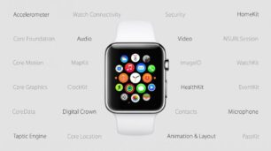 Apple Watch os 2.1