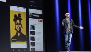 apple music för sonos