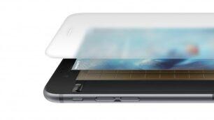 Apple oled skärm