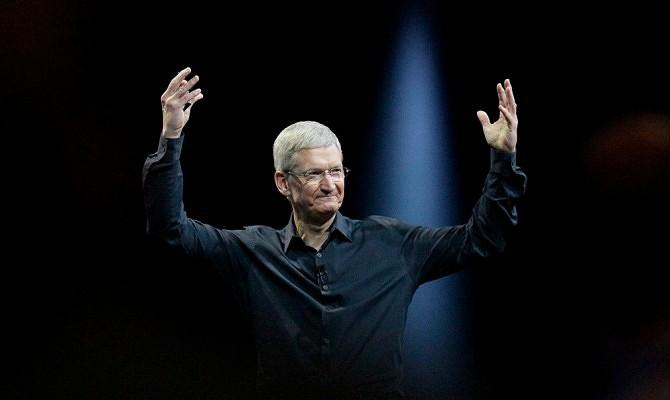 iPhone omsätter mer än vad android