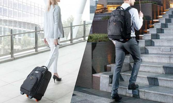 Everki Atlas ryggsäck