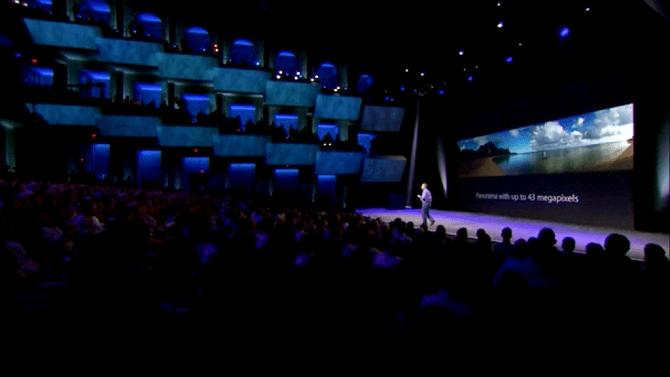 Apple event framflyttat till 21:e Mars