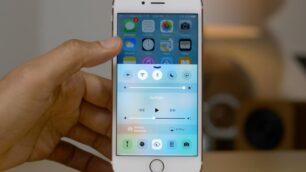 iOS 9.3 har en bugg som gör att länkar inte funkar