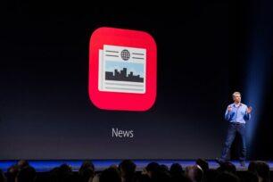 Apple News kan komma att bli tillgänglig i Sverige med iOS 10